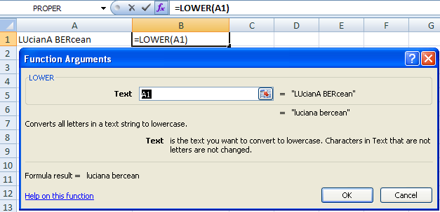 Excel_lower