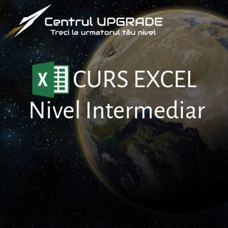 Excel nivel Intermediar
