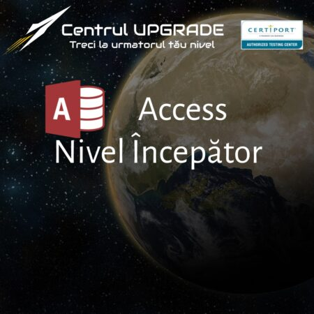 access nivel începător