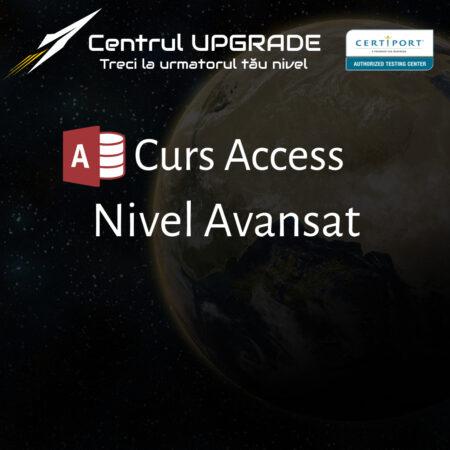Access Avansat