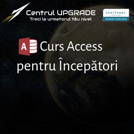 Access pentru Incepatori