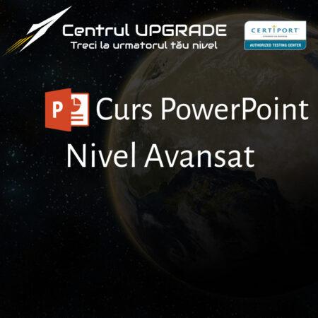 PowerPoint Avansat