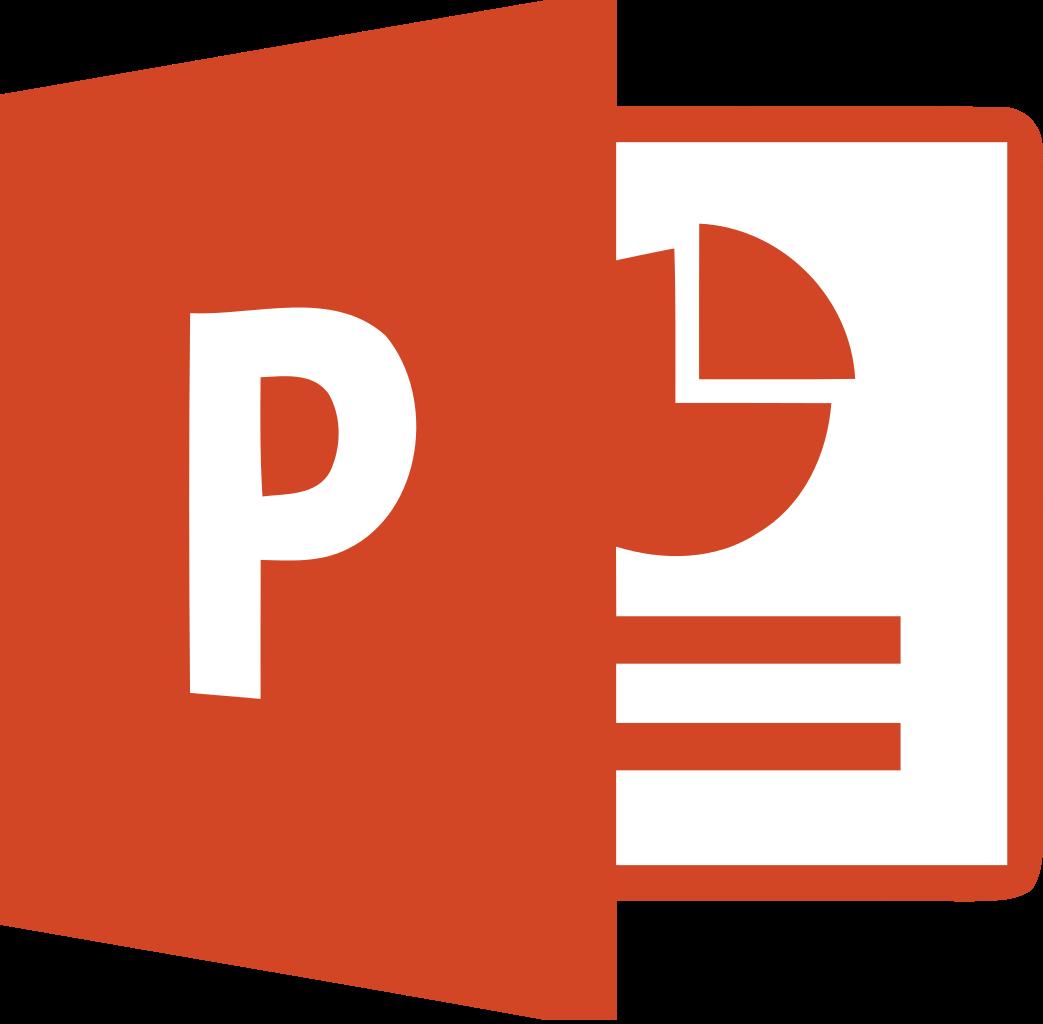 Aplicatia Microsoft PowerPoint
