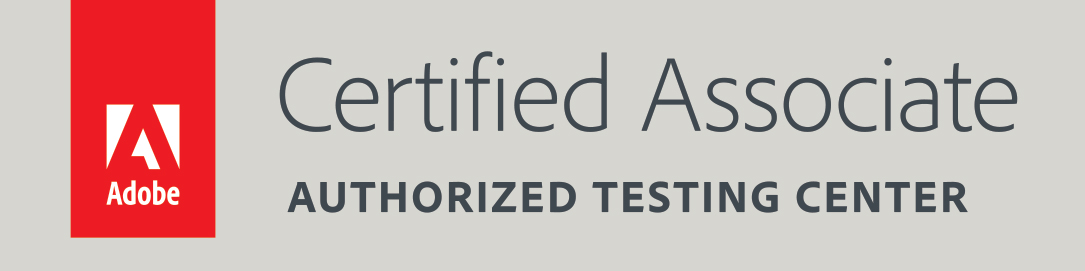 Adobe Certified Associate - Authorized Testing Center